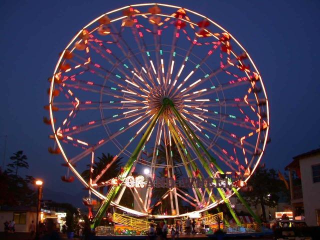 Fair Becomes a 23-Day Event