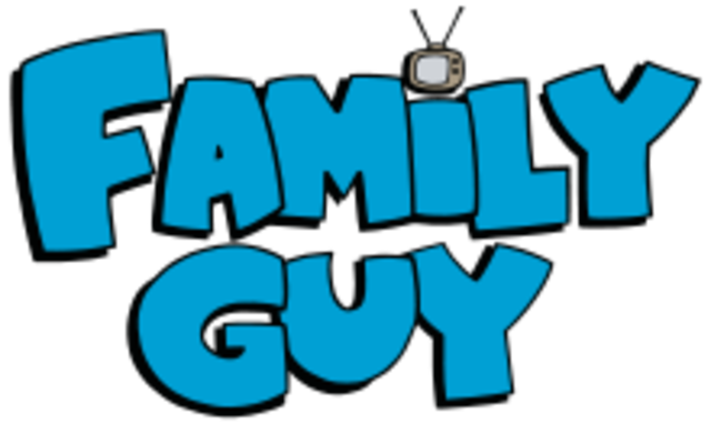Family guy aired 2001