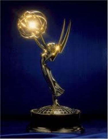 Won an emmy award
