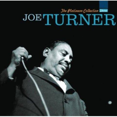the First R&B singer- Big Joe Turner