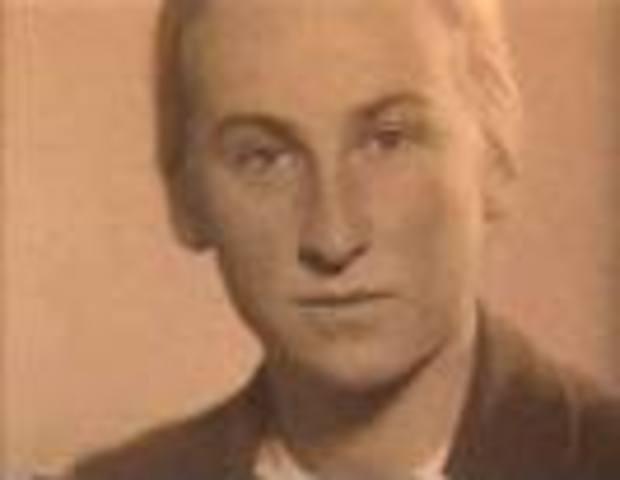 Dr.Mengele married Irene Schönbein