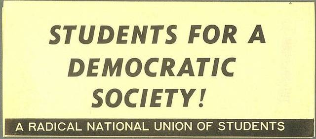 Students for a Democratic Society