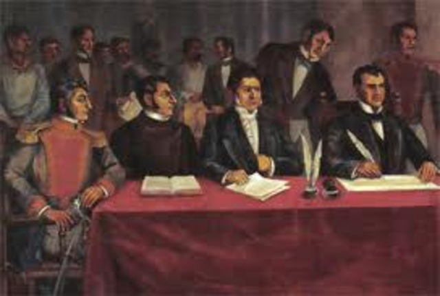 Congress of Chilpancingo