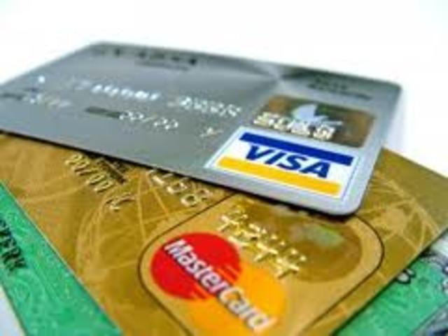 The Beginning of Consumer Credit
