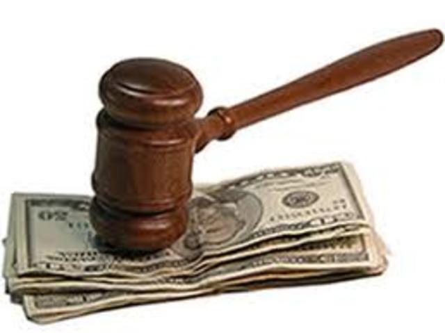 "The Rise of ""Frivolous Lawsuits"""