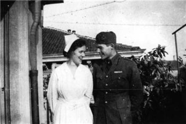 Hemingway meets Agnes
