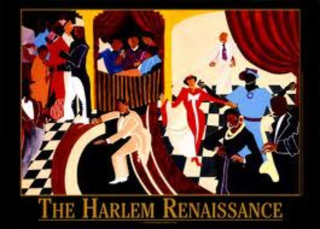 Harlem Rennisance