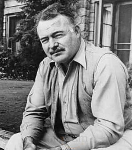 Clarence Edmonds Hemingway