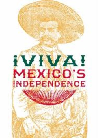 Mexico Gains Independence