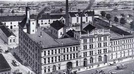 Columbus Brewery Timeline