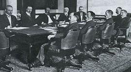 La Reconciliación (1924-1929) timeline
