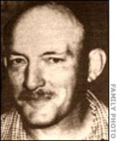 1986 USPS Shooting Patrick Henry Sherrill