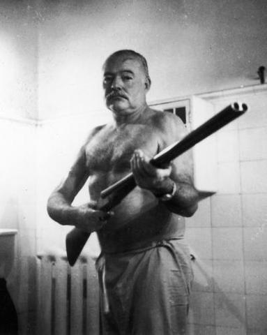 Hemingway's Death