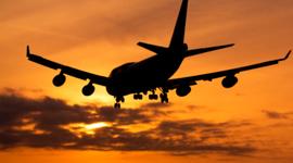 Famous Aviators timeline