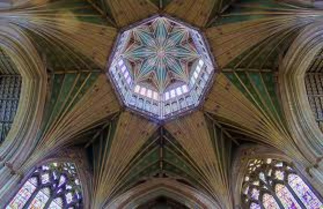 ART CATHEDRAL ELY