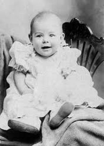 Mr. Ernest Hemingway was born