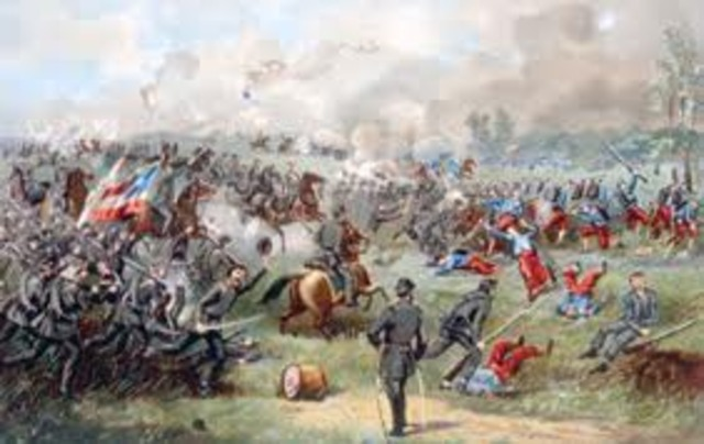the important battle in the run of the first world war Kids learn about the first battle of bull run during the civil war including the commanders, leading up to the battle, dates, results, and interesting facts.