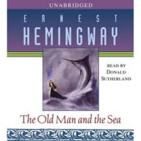 Hemingway Published: The Old Man and The Sea