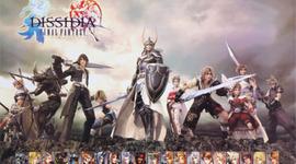 Final Fantasy Graphics timeline