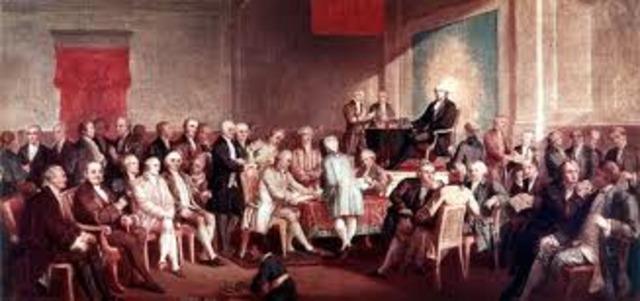 Constitutional Congress Opens