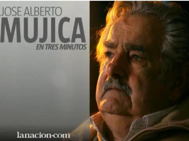 Mujica cuestiona la Justicia