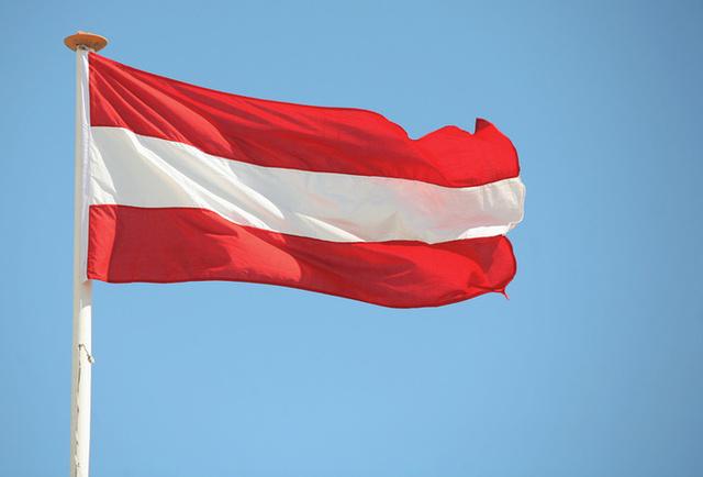 Taking Austria