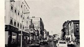 Church Street Changes timeline