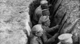 European History - WWI Timeline
