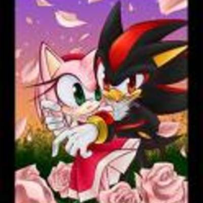 Shadow and Amy timeline