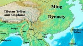 The TOTALLY AWESOME....Ming Dynasty!!!! timeline