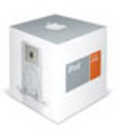 Windows-Capatible iPod, 2002