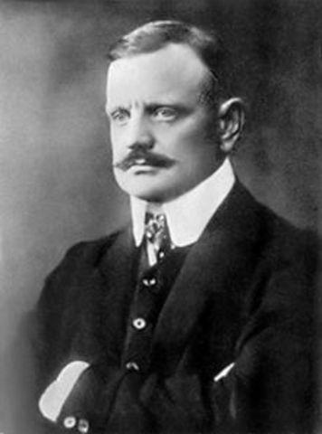 Naixement de Sibelius