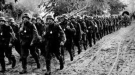 Hitler and Germany timeline