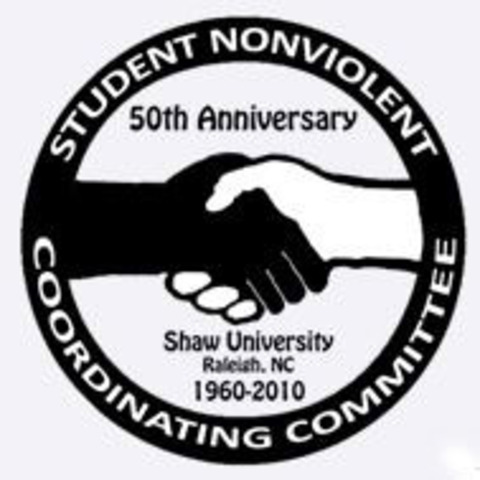 The Student Non-violent Coordinating Committee
