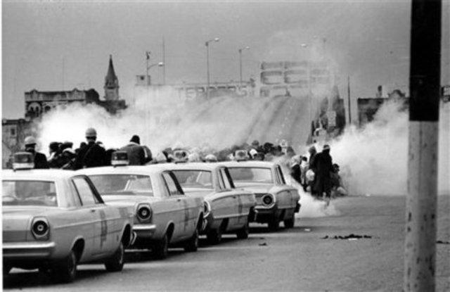 """Bloody Sunday"""