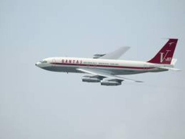 superficial flight