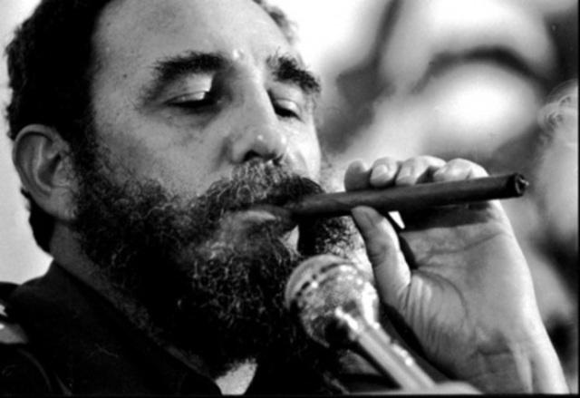 Castro Confiscates Businesses