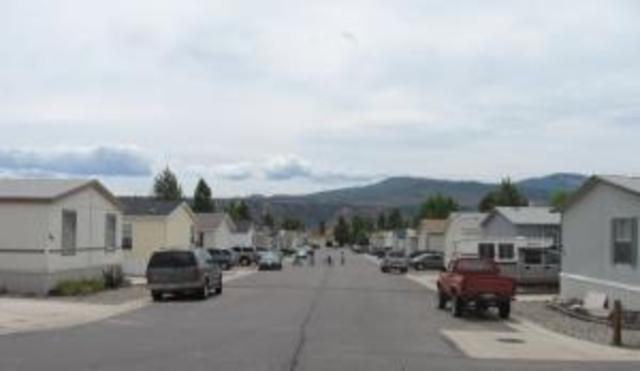 Rifle Colorado Trailer Park Shootings