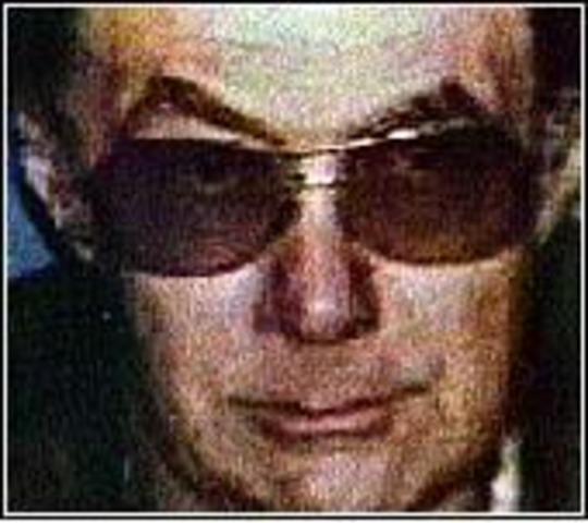 Carl Drega Murder Rampage