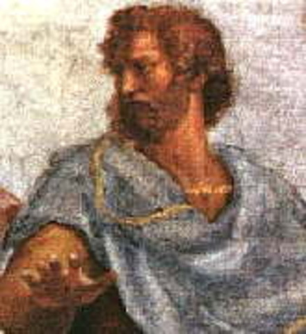 Aristotle The Father of Kinesiology