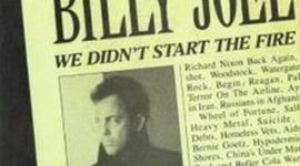 Billy Joel timeline