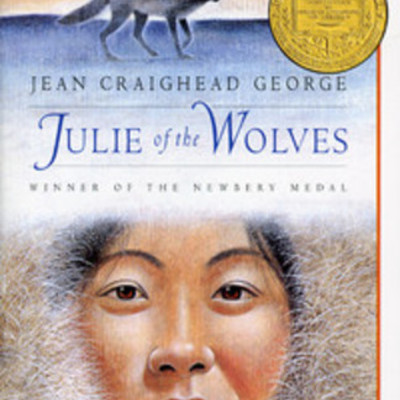 Julie of the Wolves plot Part 1/ 6-jack timeline