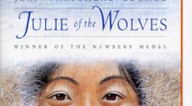 Julie of the Wolves Part 1 Stephens timeline