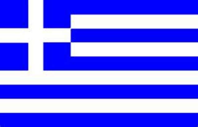 Italy attacks Greece