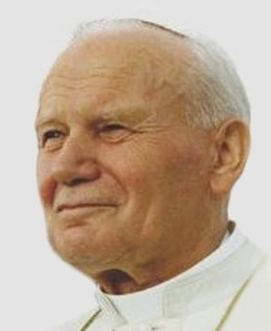 John Paul II Becomes Pope