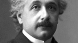 The Life of Albert Einstein timeline