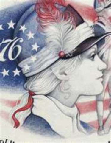 deborah sampson Why is deborah samson garrett so commonly given the surname of sampson according to the canton massachusetts historical society, the book the female review: or, memoirs of an american lady by herman mann first misspelled her name that way.