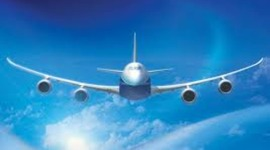 Air Travel timeline