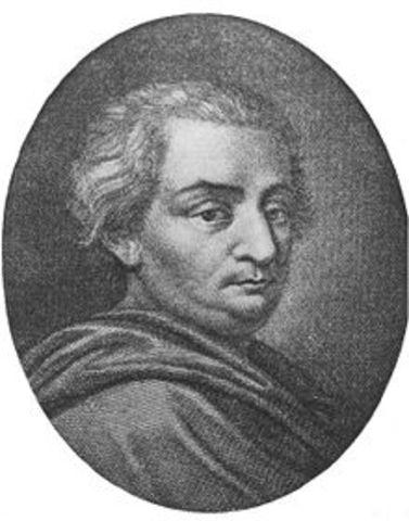 Cesare Bonesana Beccaria