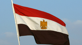 Challenging Authority: Egypt timeline